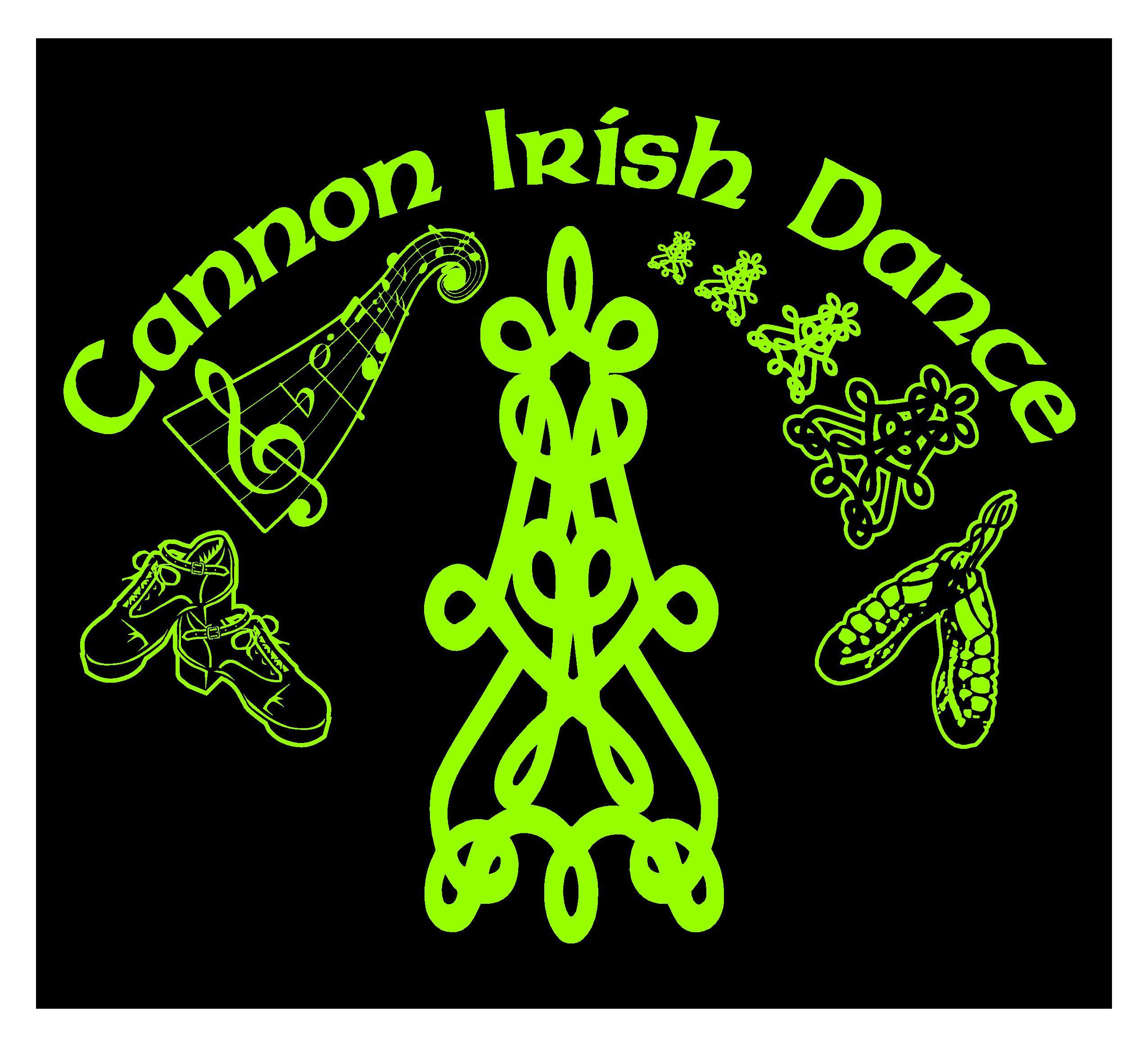 Youth Irish Dance Ages 3-5