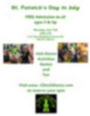 St. Patrick's Day in July Flyer.jpg