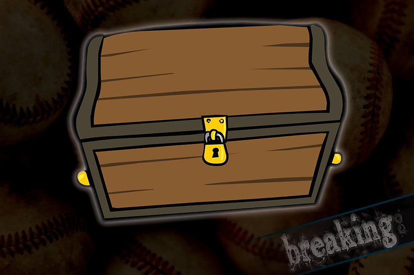 11/11: Mystery Treasure Chest