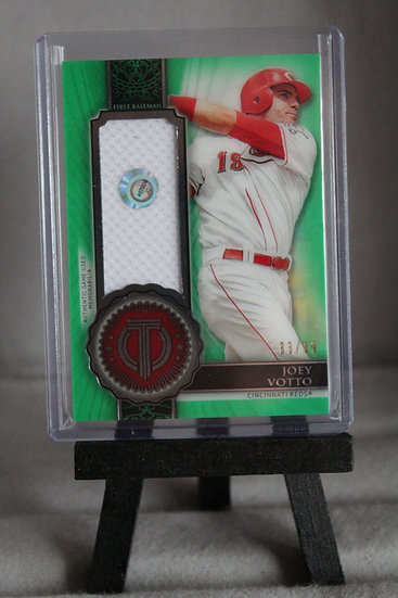 Joey Votto | 2017 Topps Tribute