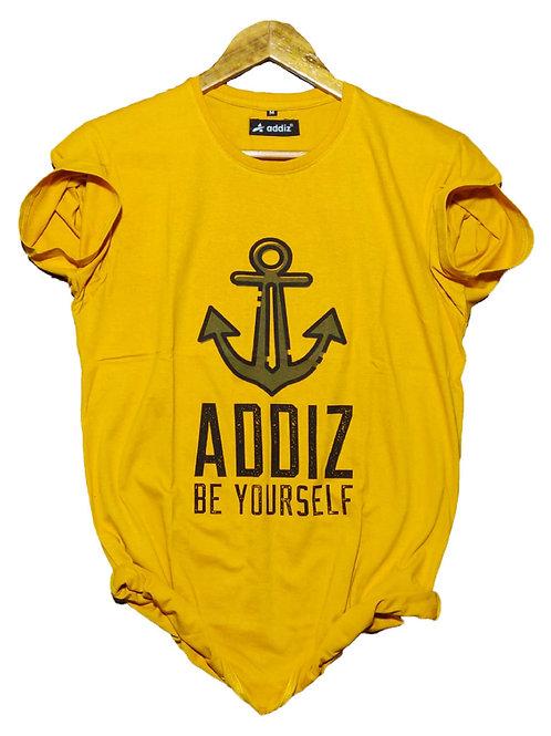 ADDIZ Be Yourself T-shirt