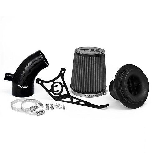 MAZDASPEED6 SF Intake System - Stealth Black