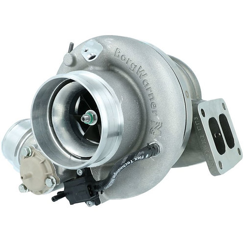 BorgWarner EFR-9274 Turbo - T4 TwinScroll without WG 1.45ar