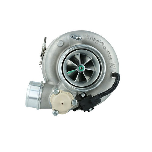 BorgWarner SuperCore EFR-9180 without exhaust gas housing 179356