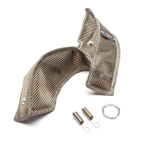 Ford Turbo Blanket 2.3L EcoBoost
