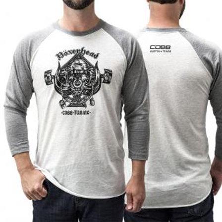 COBB Boxerhead Raglan Shirt