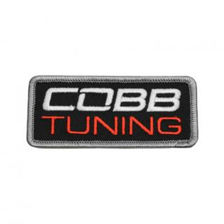 "COBB Tuning 4"" Embroidered Patch"