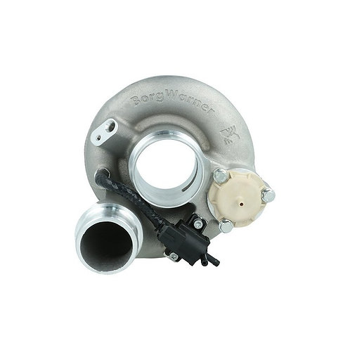 BorgWarner EFR Compressor Housing 71mm - 90� Angled Output - EFR-7163 - 11711003