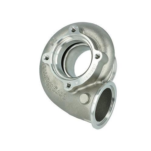 BorgWarner EFR Turbine Housing 58mm - V-Band or WG 0.85ar- EFR-6258 EFR-6758 - 1