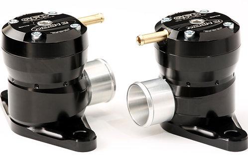 MACH 2  TMS Recirculating Diverter valves (GT-R R35 - 2 valves included)