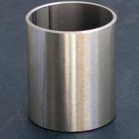 38mm (1.5�) STAINLESS WELD-ON ADAPTOR