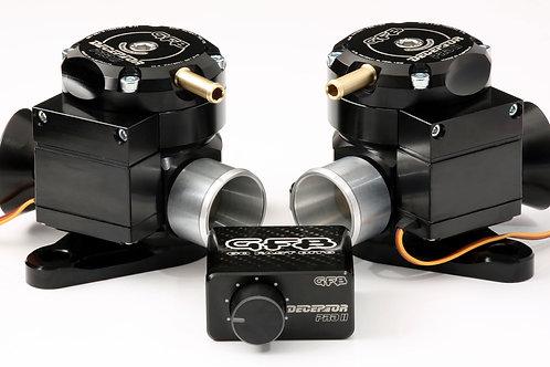 DECEPTOR PRO II (GT-R R35 - 2 valves included)