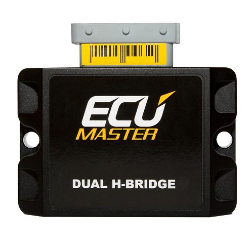 DUAL 30A H-BRIDGE