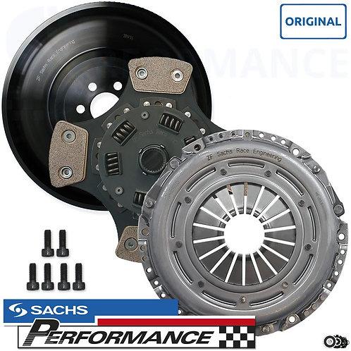 SACHS Motorsports Module with Flywheel