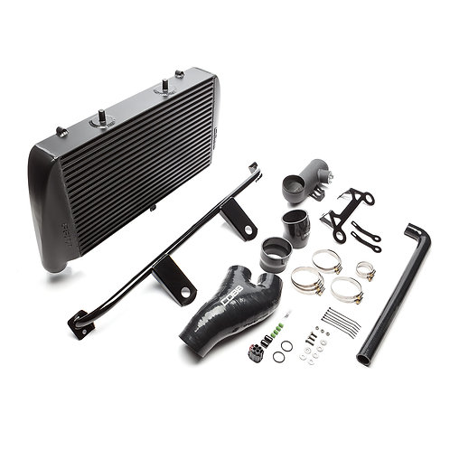 Ford Front Mount Intercooler Black F-150 Raptor 2017-2020