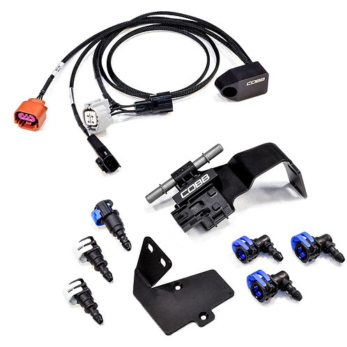 Subaru Flex Fuel Ethanol Sensor Kit (3 Pin) STI 2004-2006, WRX MT 2006-2007