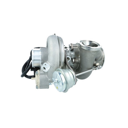BorgWarner EFR-7163 Turbo - V-Band WG 0.85ar - 11639880006