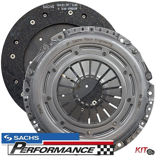 R32 SACHS Performance Clutch Kit - OE Replacement