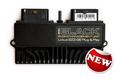 EMU BLACK FOR LOTUS 2ZZ DBW