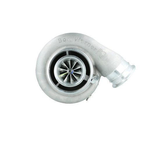 BorgWarner AirWerks S400SX-E Turbo - 76mm 100/96 - 14009097013