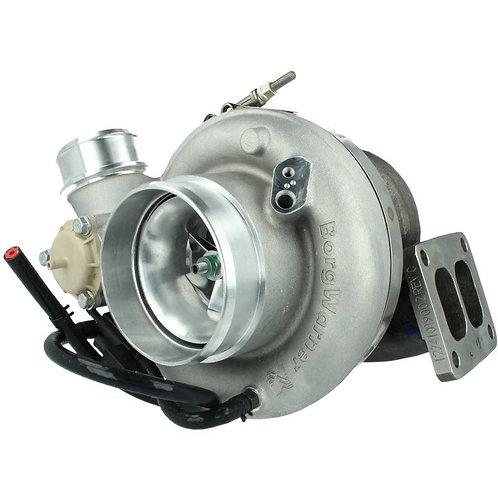 BorgWarner EFR-8374 Turbo - T4 TwinScroll without WG 1.05ar - 179393