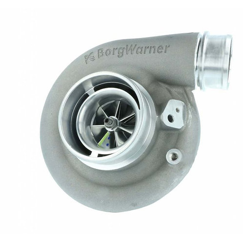 BorgWarner AirWerks S300SX-E Turbo - 72mm 91/80 - 13009095091