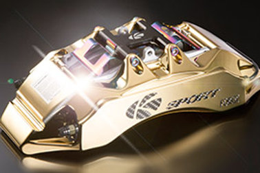 K-Sport Big Brake Kit