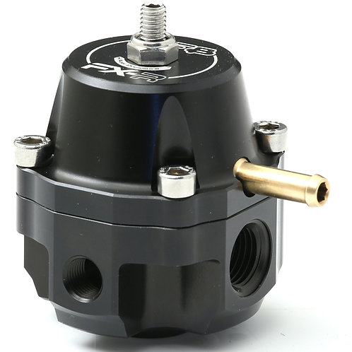 FX-R Fuel Pressure Regulator (AN fittings not included, refer to accessories)