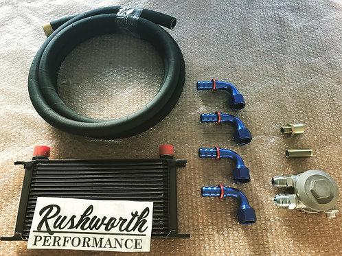 Rushworth Mocal Oil Cooler Kit (VR6/R32)