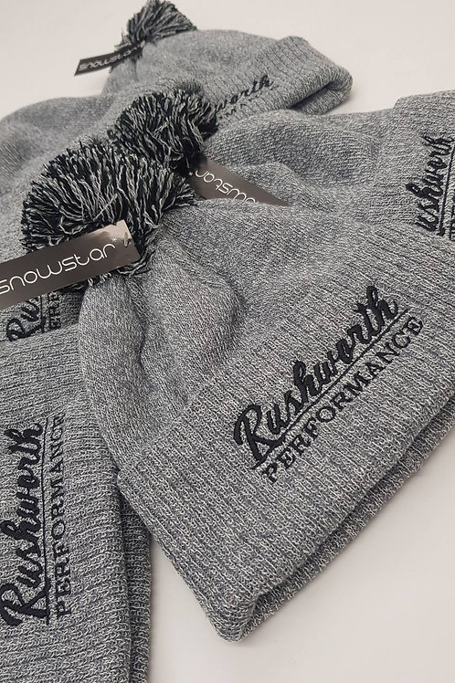 Rushworth Bobble Hat