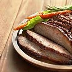 Beef Brisket w/Brown Gravy