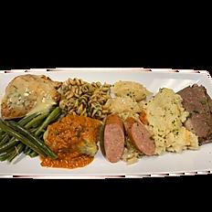 Polish Sampler Platter