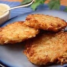 Potato Pancakes (3)