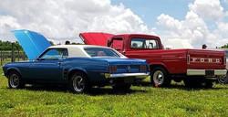 """1967 F100 """"Elvis"""""""