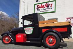 Schafer's Restorations