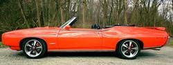 "1968 GTO ""Judge Not"""