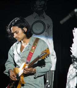 Anand Wilder - Yeasayer