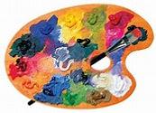 Peinture créativité lâcher-prise