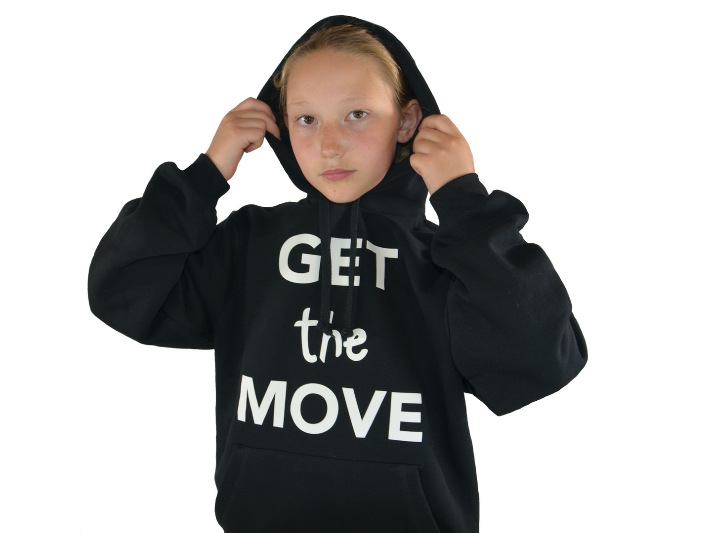 "Sweat ""GET the MOVE"""