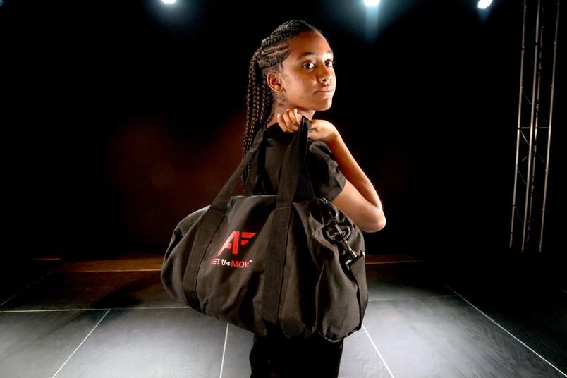 Bag #GtMfamily