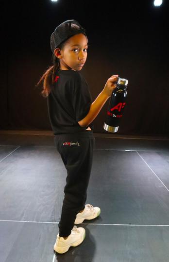 The GtM Sport Bottle