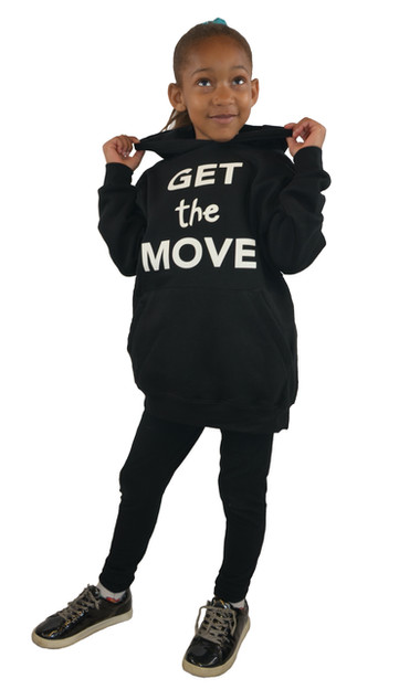 """Sweat """"GET the MOVE"""""""