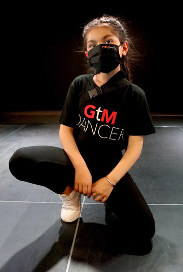Mask #GtMfamily