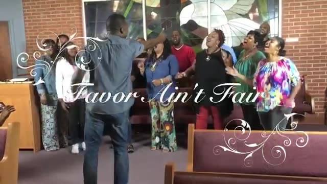 BEHIND THE SCENES:  Abundant Life Music Ministry Rehearsal  New Album Coming Soon.... Stay Tune #FavorAintFair #Inexhaustible #GladInIt Videographer: Pastor Reginald Gibson with Dunamis Films