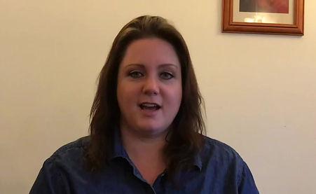 Melanie Diploma Testimonial
