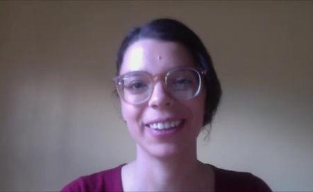 Elise Diploma Testimonial