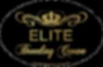 Elite breeding crown logo with ASPR WEB.