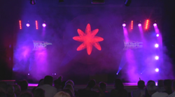 Lighting Design and Operation - Back to the 80s Musical - Daniel Dipper