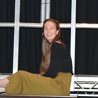 Olivia Wheeler
