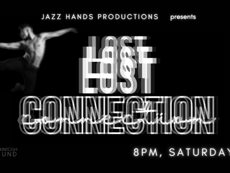 Review - Lost Connections